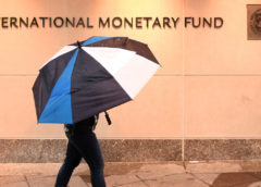 Monetary Stability: The IMF and Fed Chair Jerome Powell Discuss Digital Currency Implications