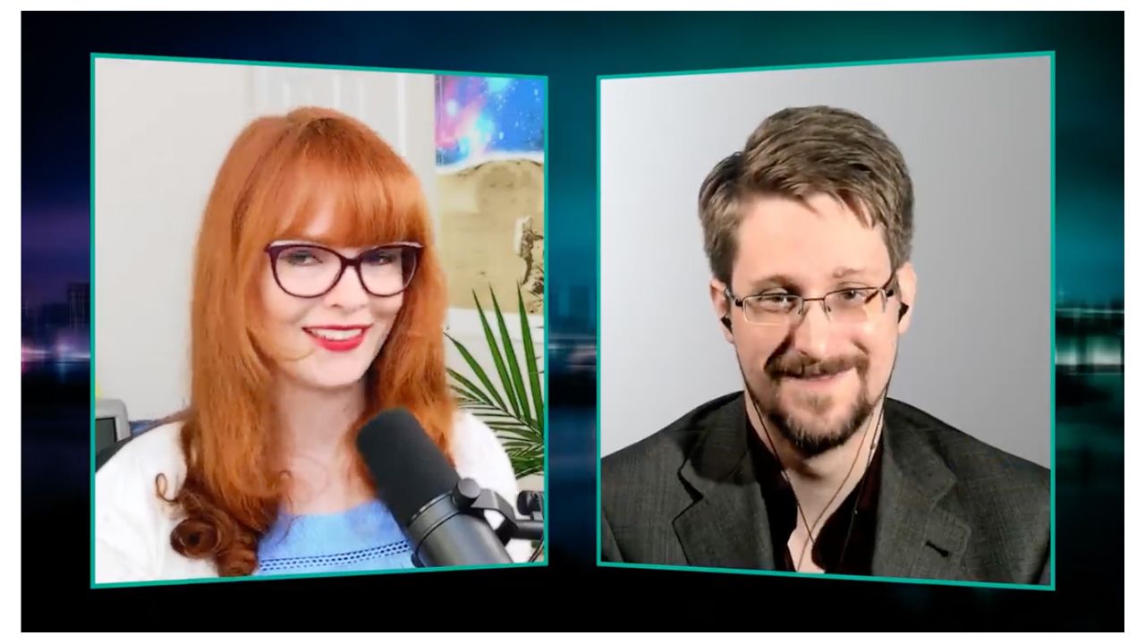 Snowden Puzzled by Bitcoin's Lack of Scaling and Privacy, Says Devs 'Had Years to Do It'
