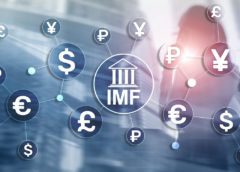 Is Digital Currency Money? — IMF Says Only 23% of Central Banks Can Legally Issue Digital Currencies