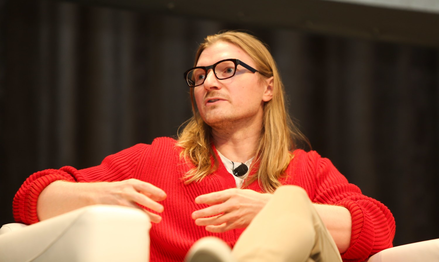 $1 Million per BTC in 10 Years: 'In Terms of Dollars Bitcoin Is Going to Infinity,' Says Kraken CEO