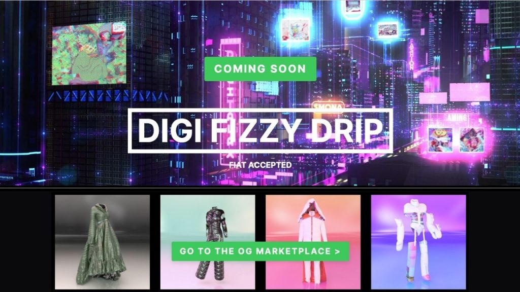 NFT Roundup: Drumpfs Hit the Market, Dole Takes A Bite Out of Hunger, Digitalax Introduces Fashion Hybrids, and Burgundy Wine Collectibles Arrive