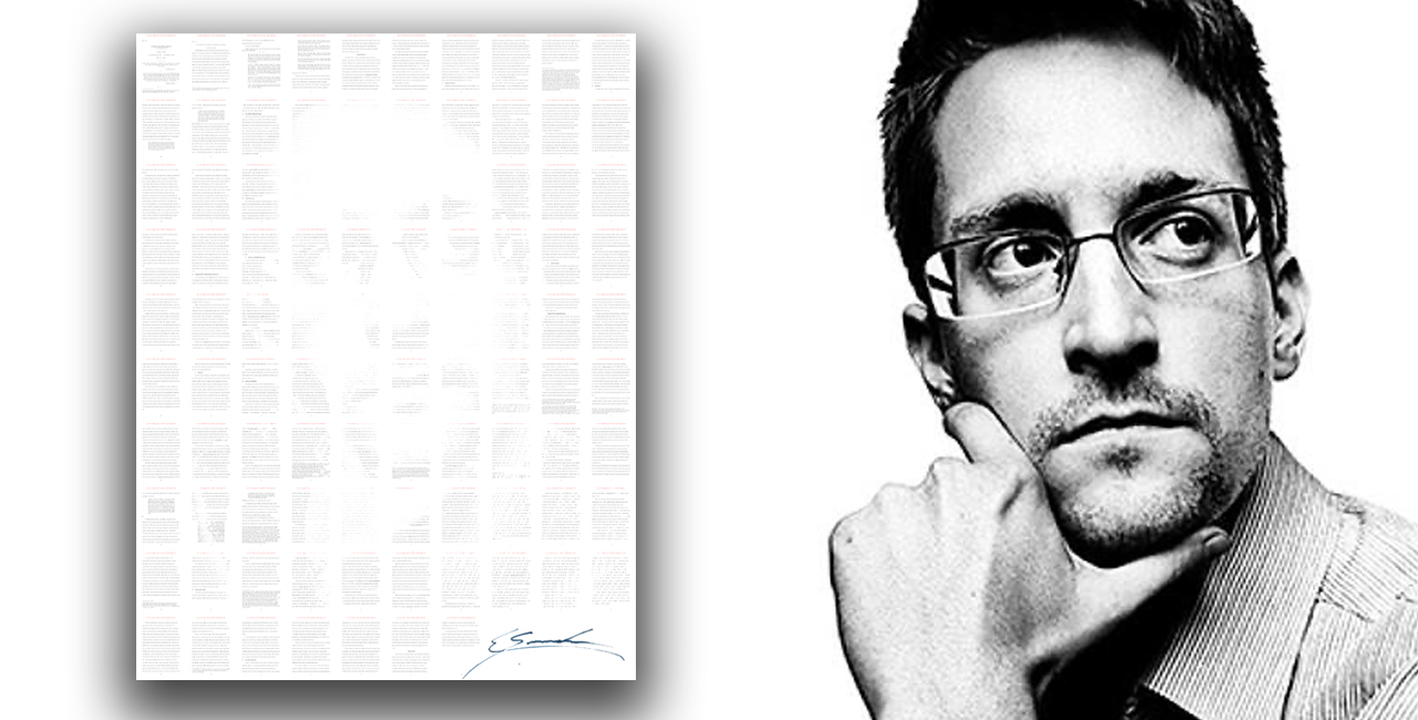 Edward Snowden Plans to Auction an NFT, Proceeds Will Go to Freedom of the Press Foundation