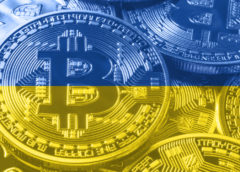 Report Claims Ukrainian Officials Hold Over $2.6 Billion in Bitcoin