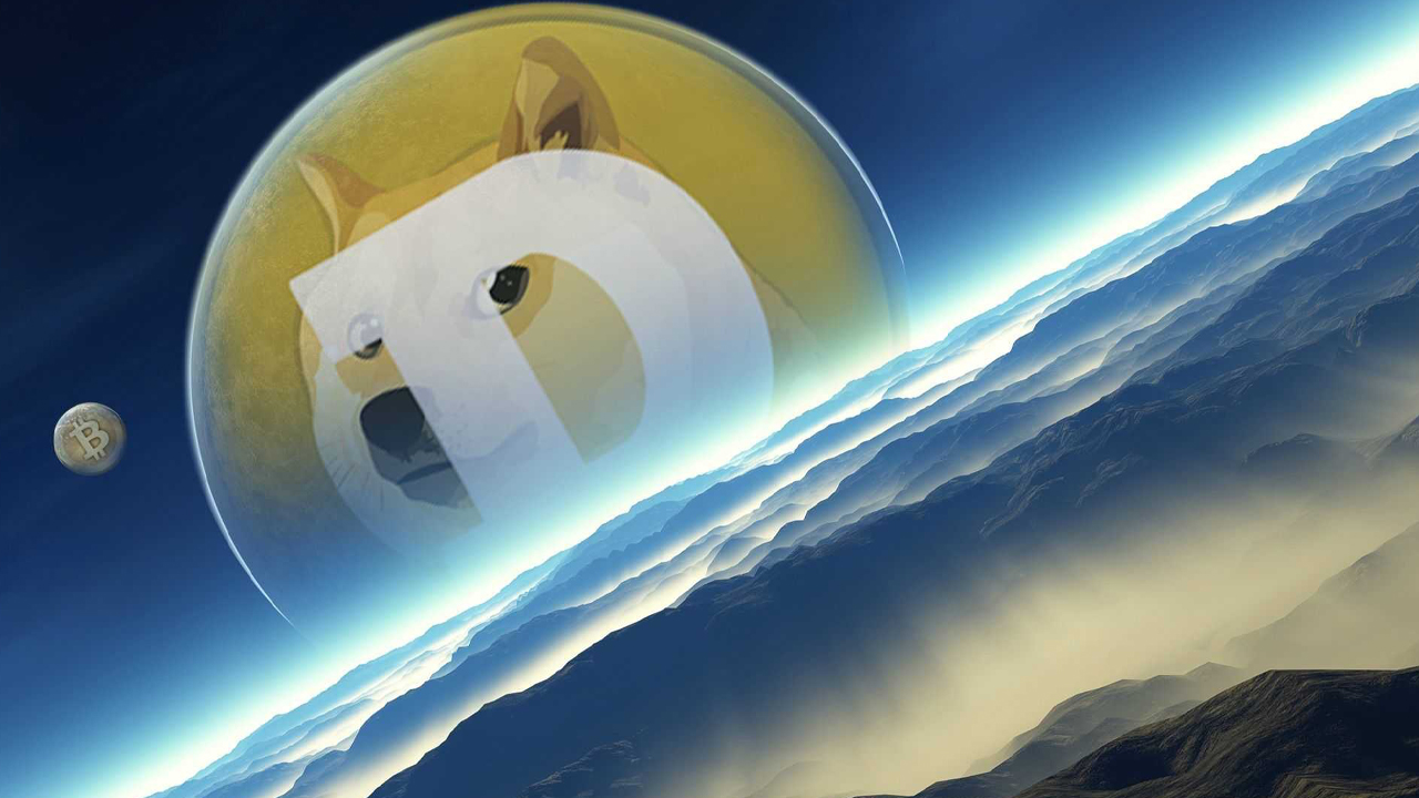 Dogecoin Market Cap Nears $100B, Critics Blast 'Joke Coin,' Community Abuzz With Rumors of DOGE Whales