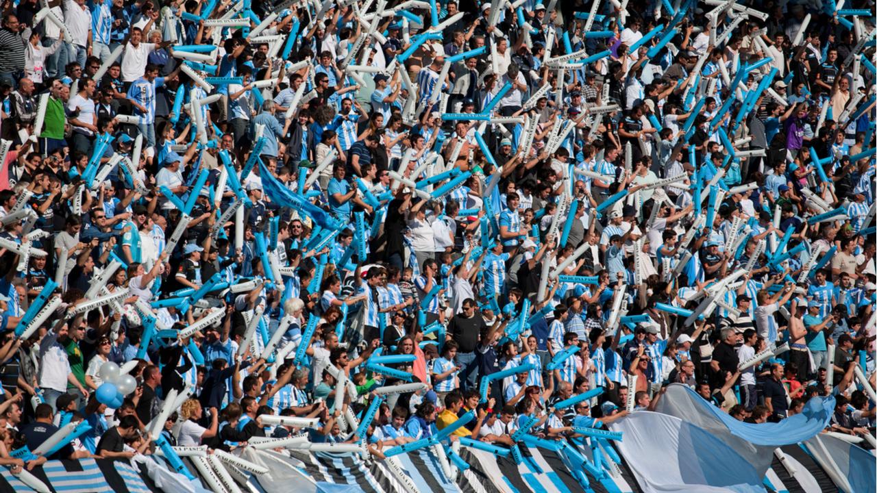 Argentinian