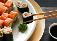 Sushi to Launch Full Product Suite on Harmony